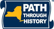 NYS Path Through History Logo