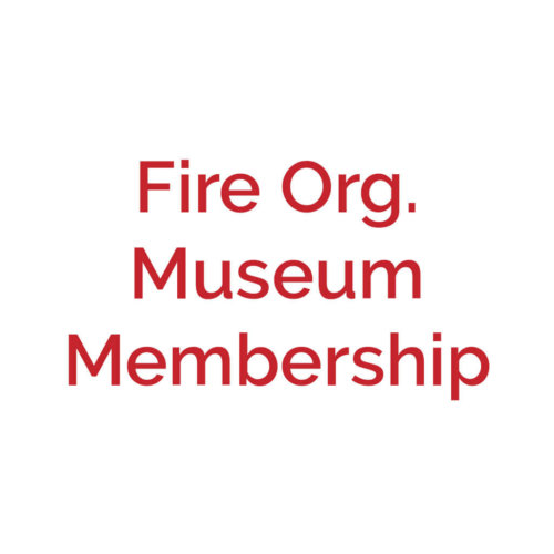 Fire Organization Membership